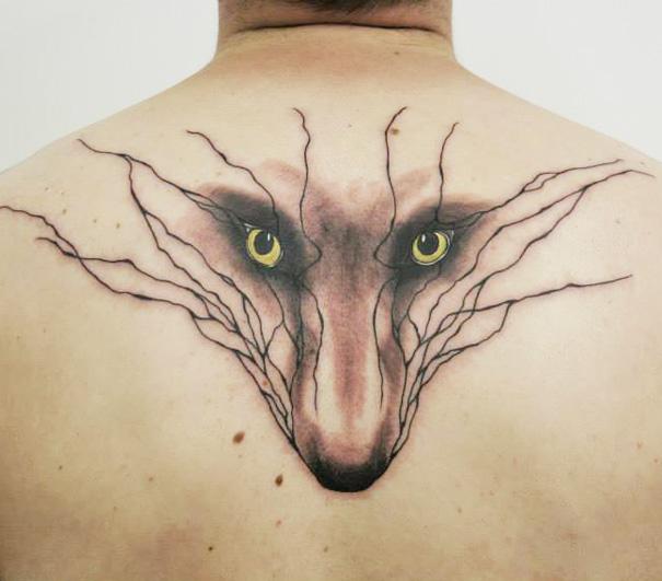 tatuaggi-lineari-animali-natura-sanne-vaghi-08