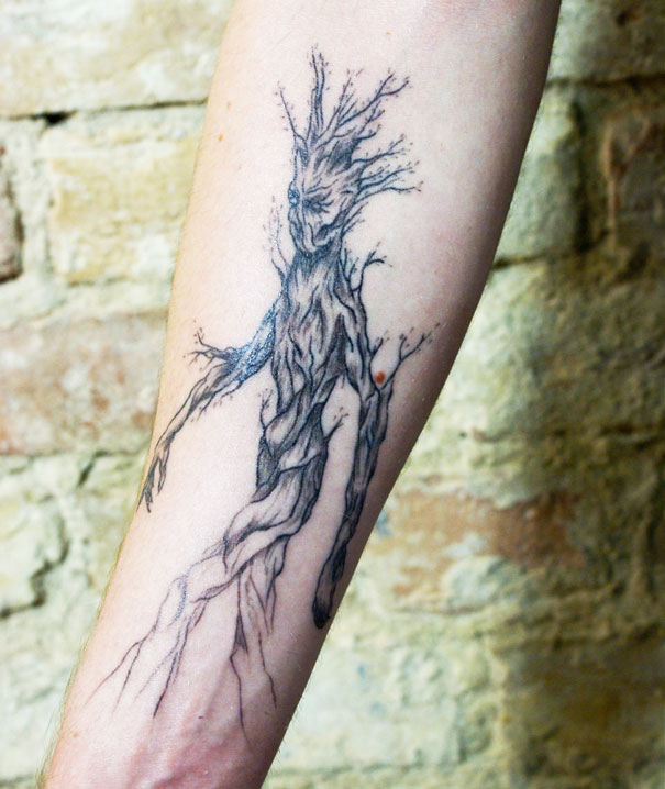tatuaggi-lineari-animali-natura-sanne-vaghi-11