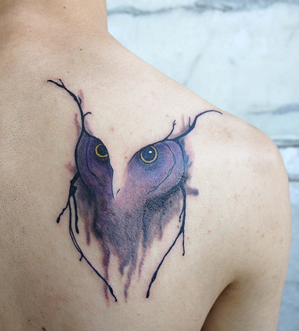 tatuaggi-lineari-animali-natura-sanne-vaghi-12
