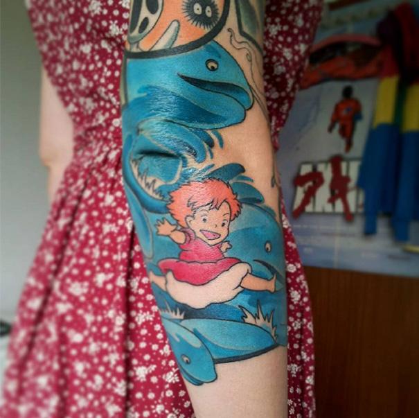 tatuaggi-studio-ghibli-09