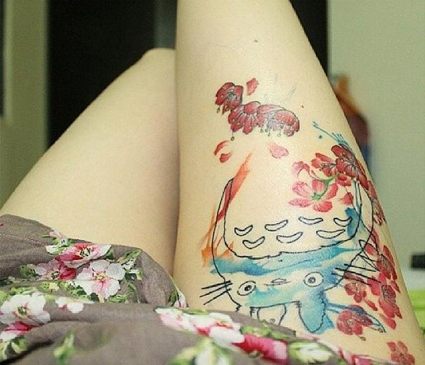 tatuaggi-studio-ghibli-12