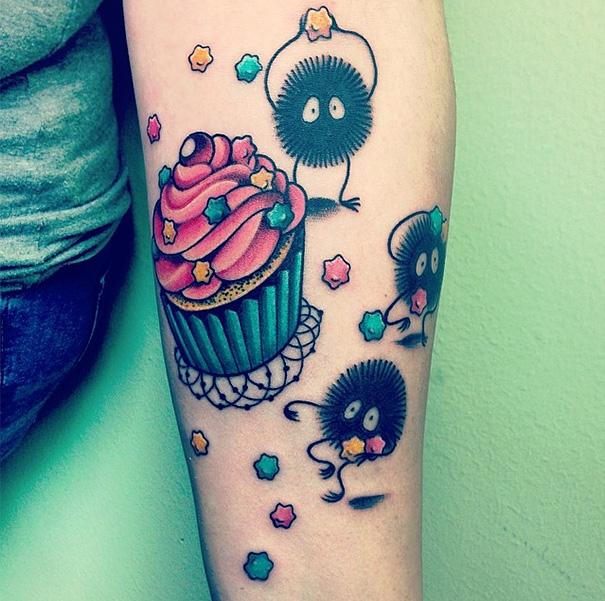 tatuaggi-studio-ghibli-15