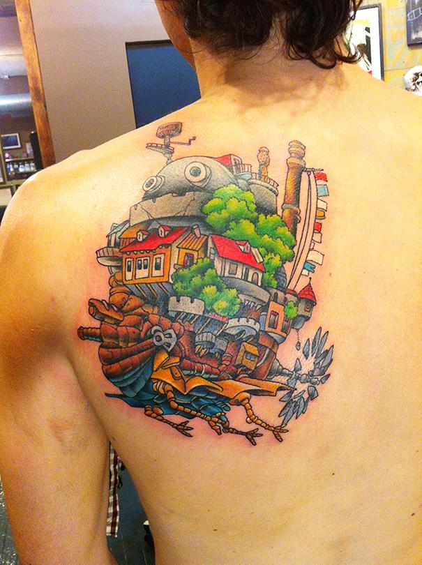 tatuaggi-studio-ghibli-16