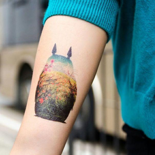 tatuaggi-studio-ghibli-23