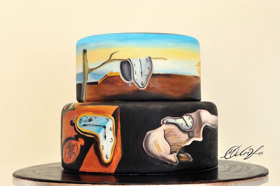 torte-dipinti-famosi-van-gogh-dali-maria-aristidou-1