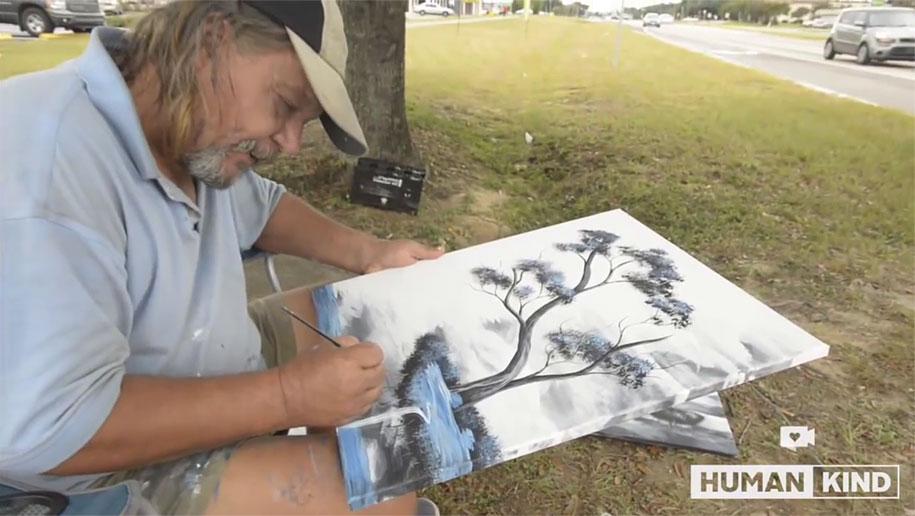 artista-senzatetto-esce-dalla-povertà-vendendo-quadri-jon-masters-1