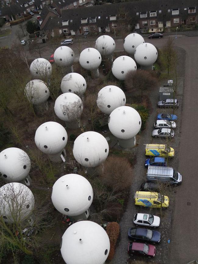 case-sferiche-bolwoningen-architettura-dries-kreijkamp-11