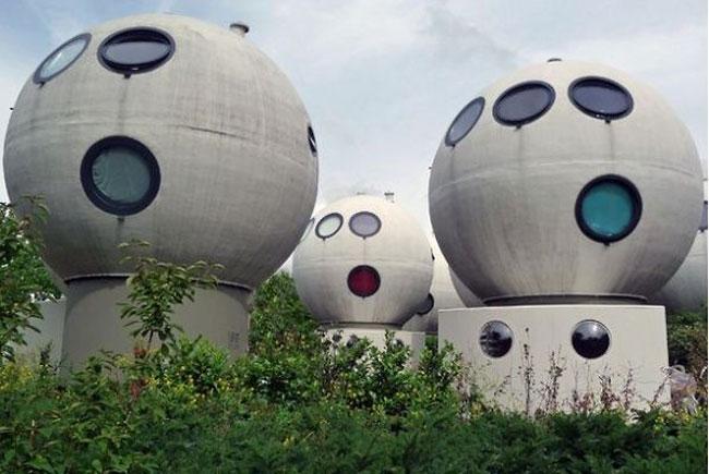 case-sferiche-bolwoningen-architettura-dries-kreijkamp-13