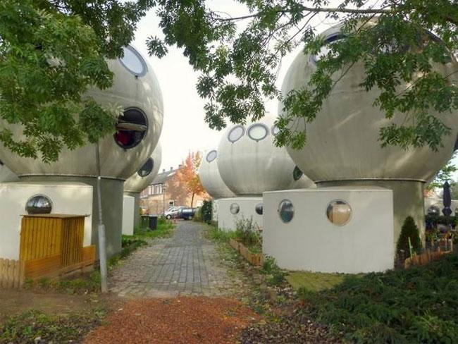 case-sferiche-bolwoningen-architettura-dries-kreijkamp-17