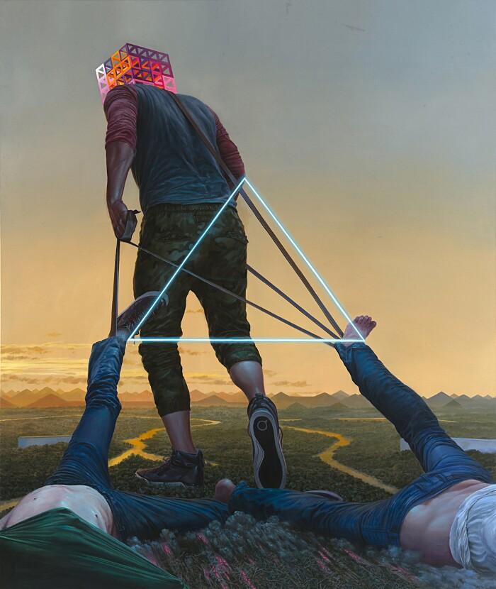 dipinti-surreali-fantascienza-retro-arte-jean-pierre-roy-11
