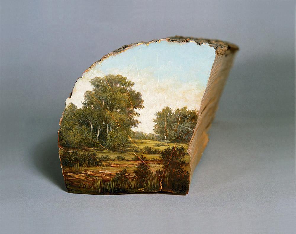 dipinti-tronchi-alberi-tagliati-arte-ambiente-alison-moritsugu-02