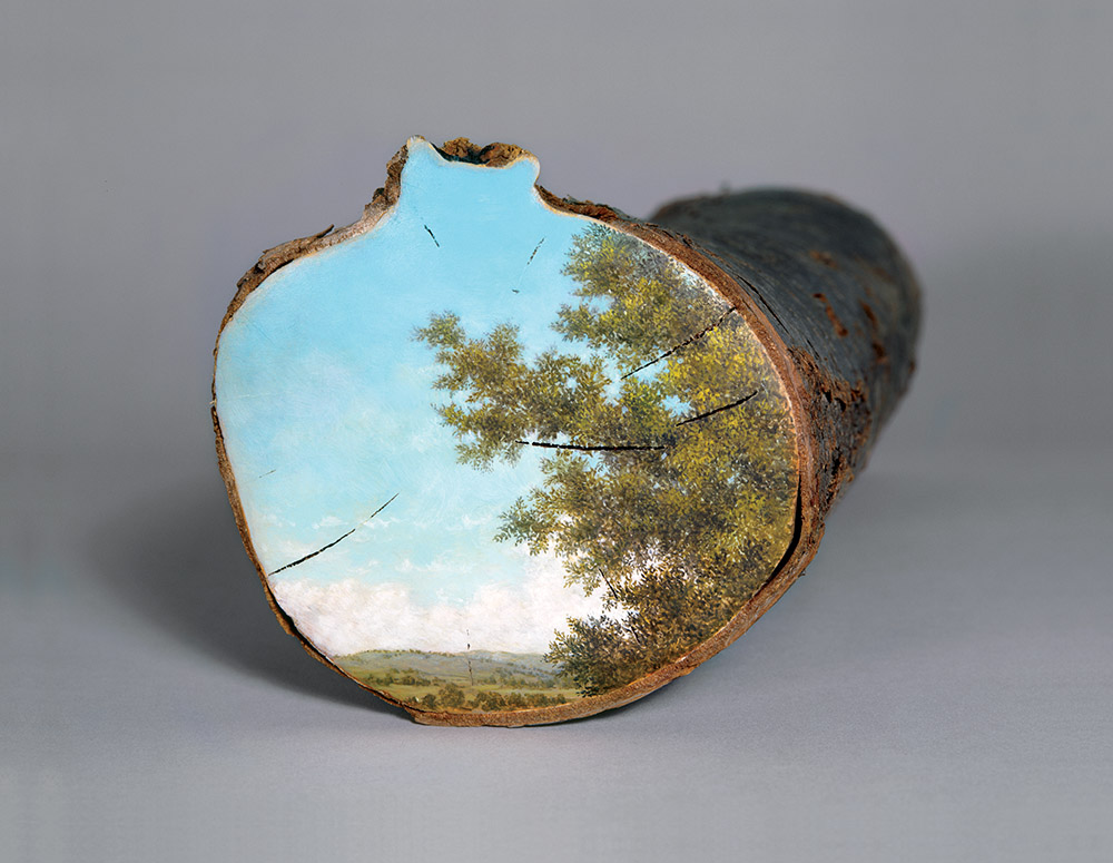 dipinti-tronchi-alberi-tagliati-arte-ambiente-alison-moritsugu-04