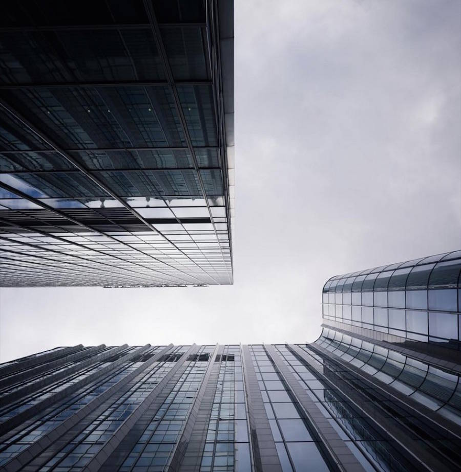 Foto architettura londra tobi shonibare 13 keblog for Architettura moderna londra