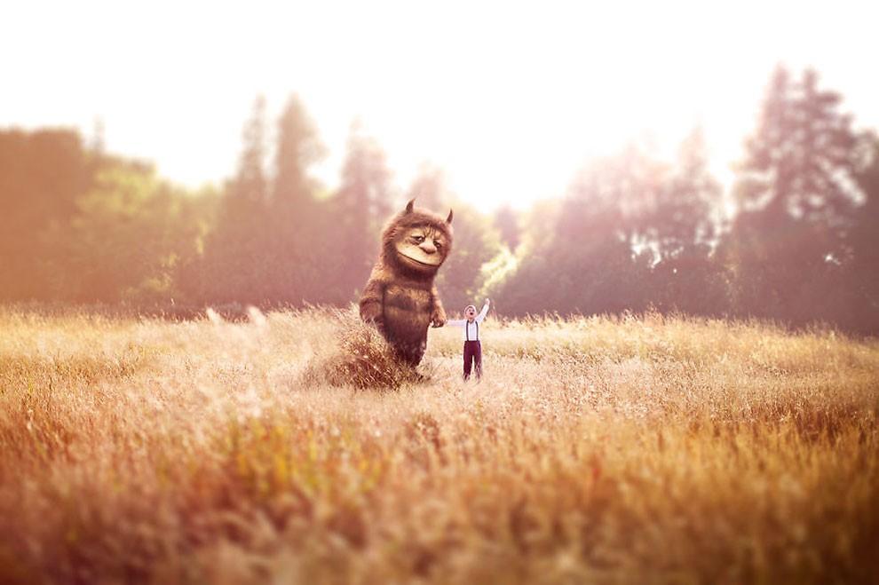 fotografia-bambini-animali-surreali-fantasy-gabriel-tomoiaga-11