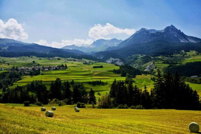 magnifici paesaggi nella fotografia di edgar romanovskis
