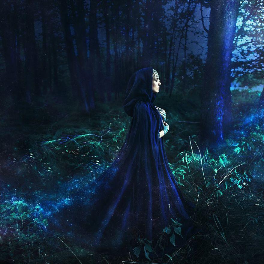 fotografia-surreale-donne-dee-goddesses-karolina-ryvolova-1