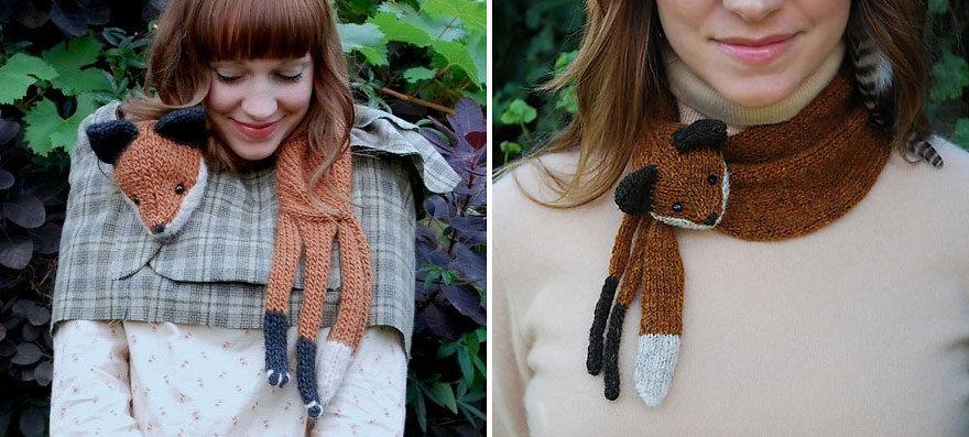 Idee regalo per amanti delle volpi