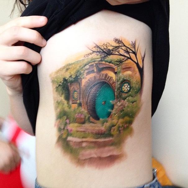 idee-tatuaggi-ispirati-ai-libri-38