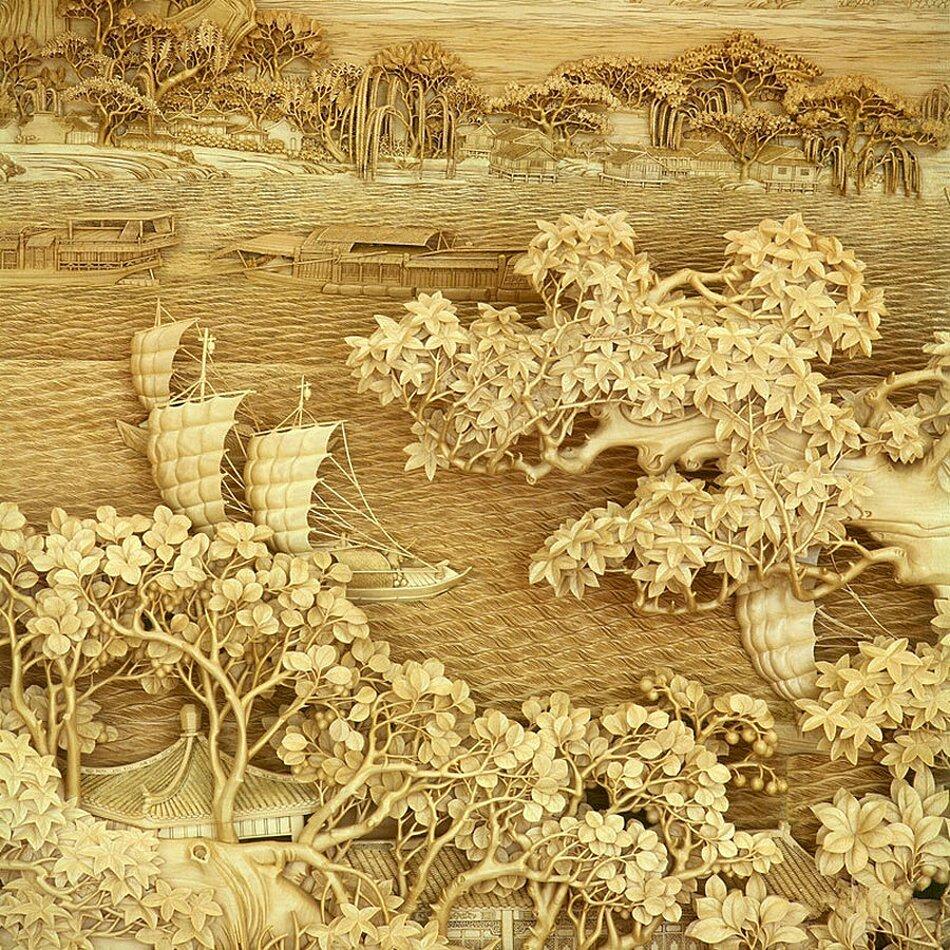 incisioni-legno-bassorilievi-dongyang-arte-cinese-3