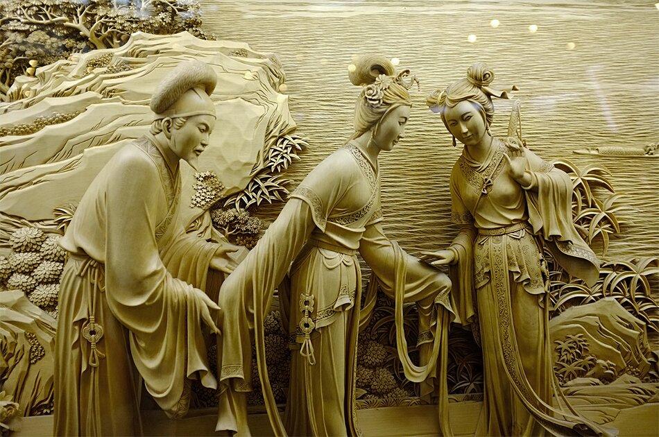 incisioni-legno-bassorilievi-dongyang-arte-cinese-7