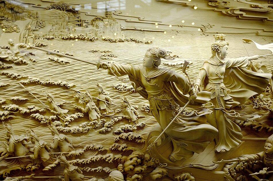 incisioni-legno-bassorilievi-dongyang-arte-cinese-9