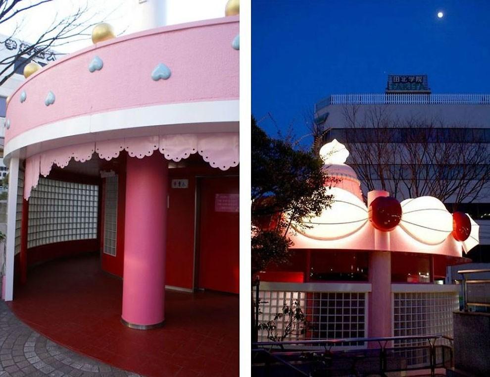installazione-arte-gabinetto-pubblico-dessert-giappone-melting-dream-minako-nishiyama-oita-toilennale-7