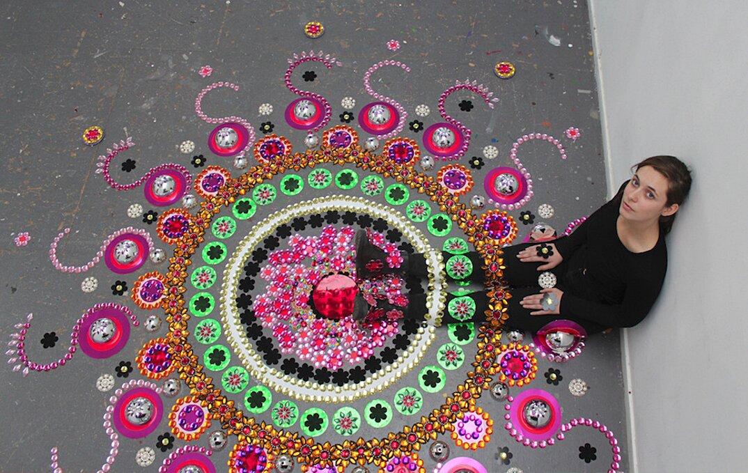 installazioni-decorazioni-colorate-illusione-ottica-suzan-drummen-06