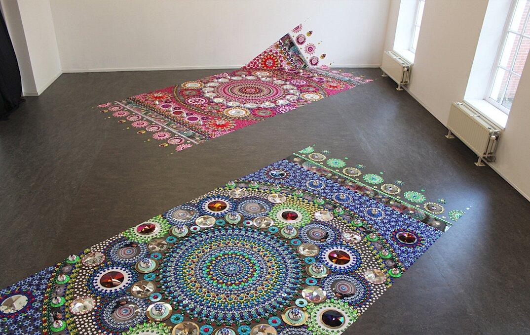 installazioni-decorazioni-colorate-illusione-ottica-suzan-drummen-09