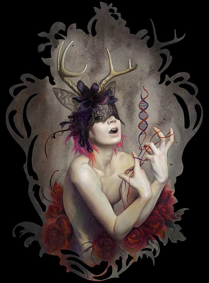ritratti-donne-eteree-sensuali-arte-redd-walitzki-09
