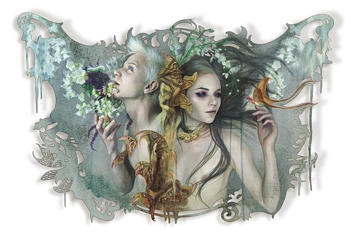 ritratti-donne-eteree-sensuali-arte-redd-walitzki-11