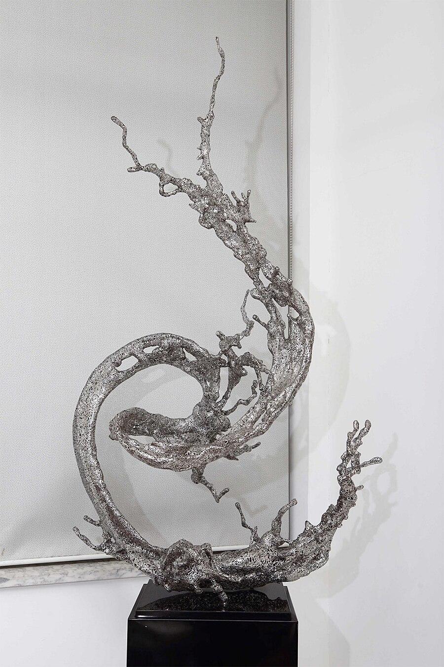 sculture-calligrafia-acciaio-zheng-lu-3