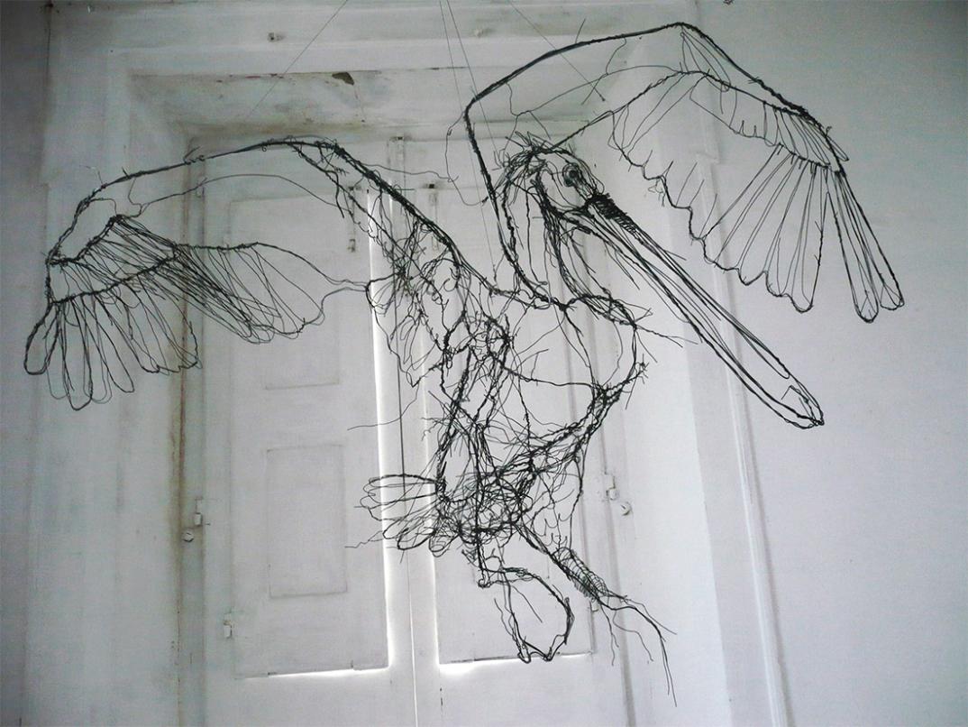 sculture-filo-metallico-animali-david-oliveira-6