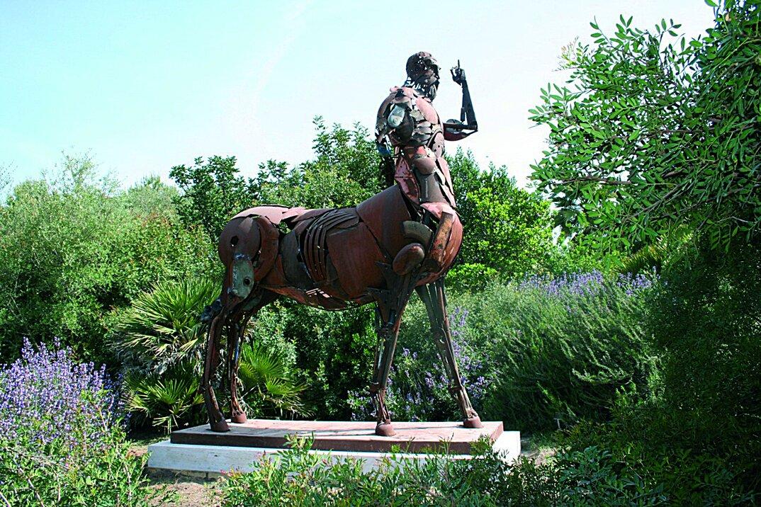 sculture-metallo-riciclato-patrick-alo-02