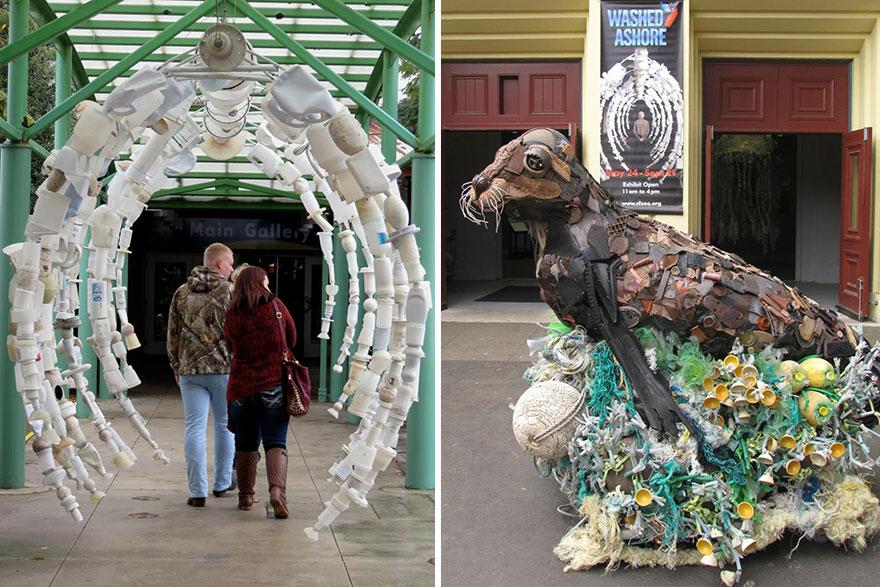 sculture-plastica-riciclata-rifiuti-spazzatura-spiagge-washed-ashore-09