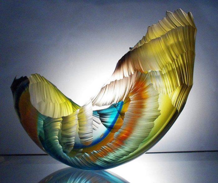 sculture-vetro-onde-oceano-graham-muir-2