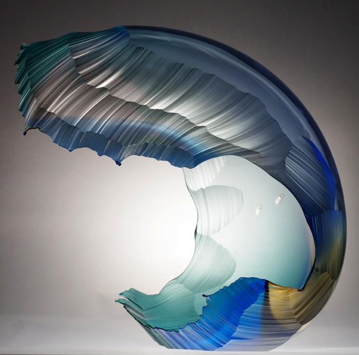 sculture-vetro-onde-oceano-graham-muir-3