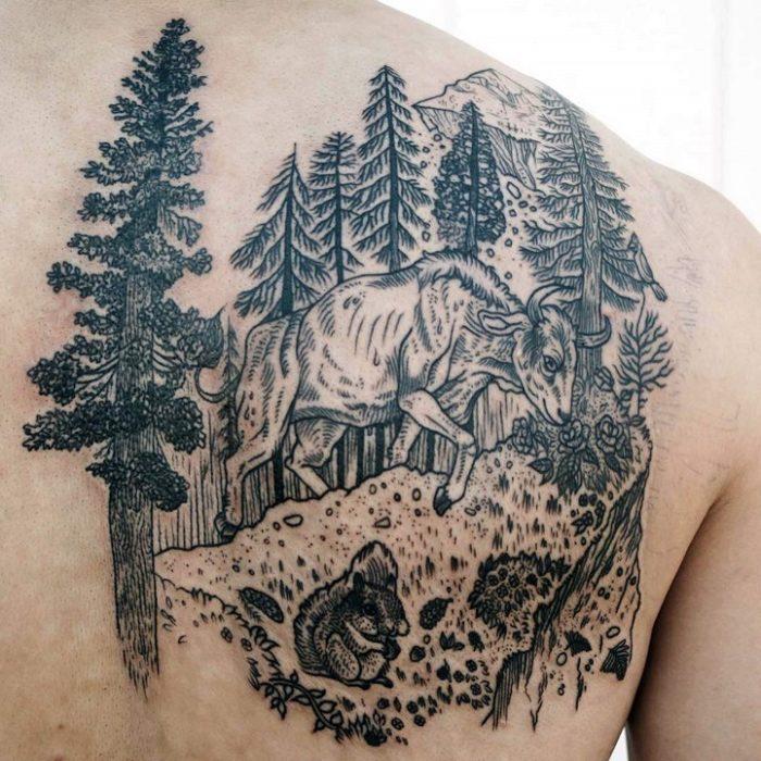 tatuaggi-flora-fauna-stile-vintage-pony-reinhardt-08