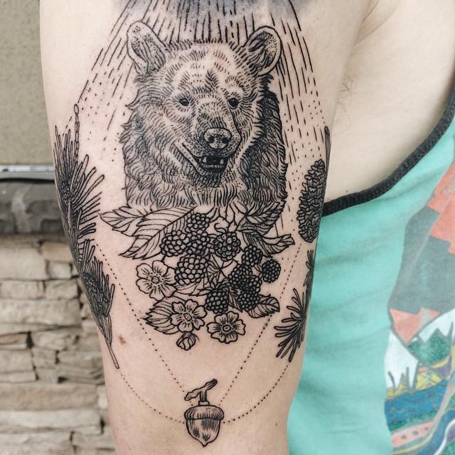 tatuaggi-flora-fauna-stile-vintage-pony-reinhardt-12