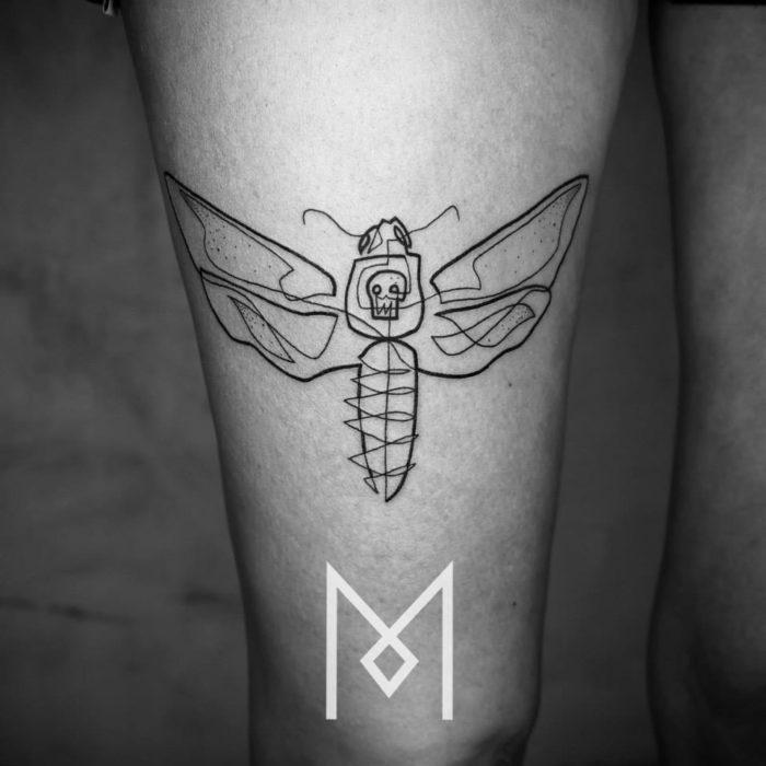 tatuaggi-minimalisti-una-linea-mo-ganji-04