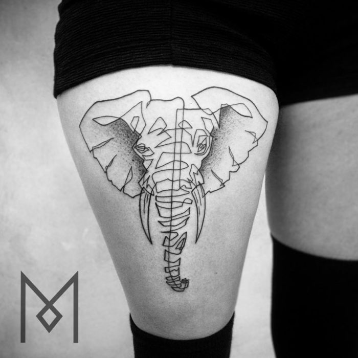 tatuaggi-minimalisti-una-linea-mo-ganji-14