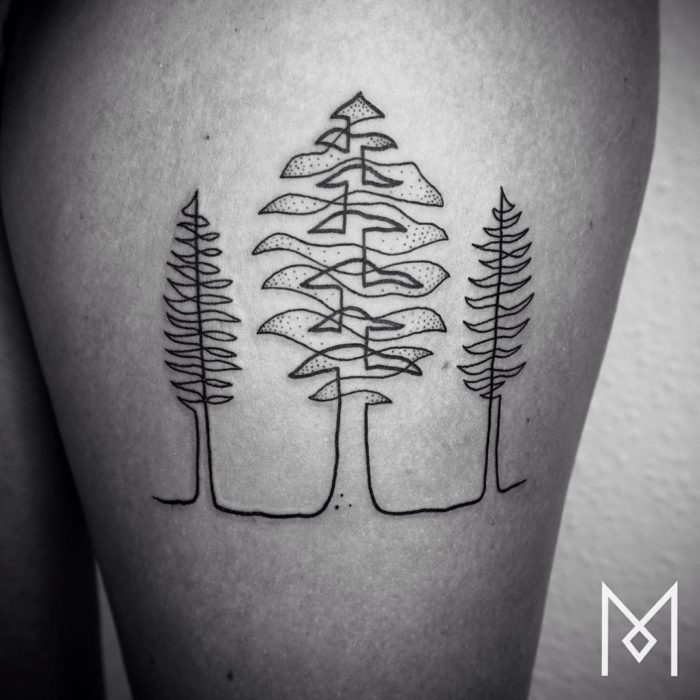 tatuaggi-minimalisti-una-linea-mo-ganji-16
