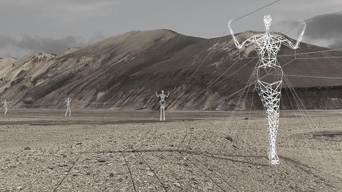 tralicci-elettrici-statue-umane-giganti-the-land-og-giants-islanda-4