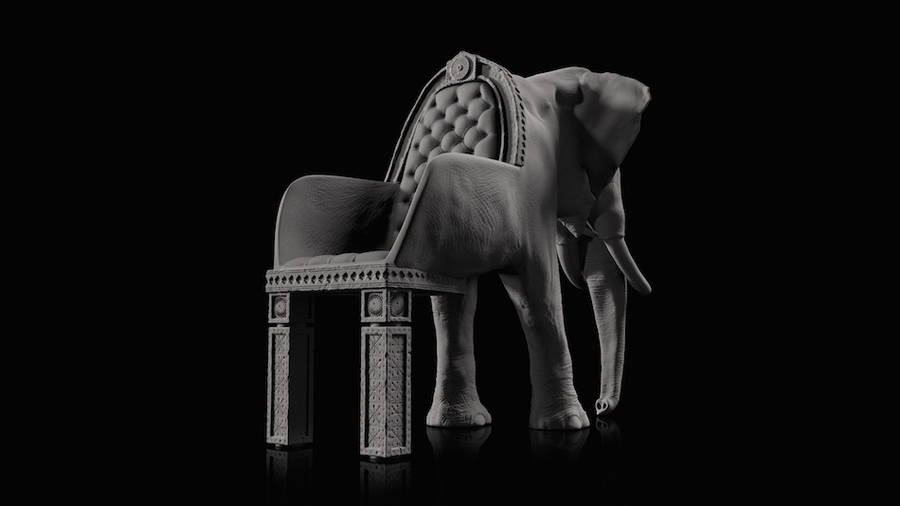 animal-chair-sedie-sembianze-animali-maximo-riera-07