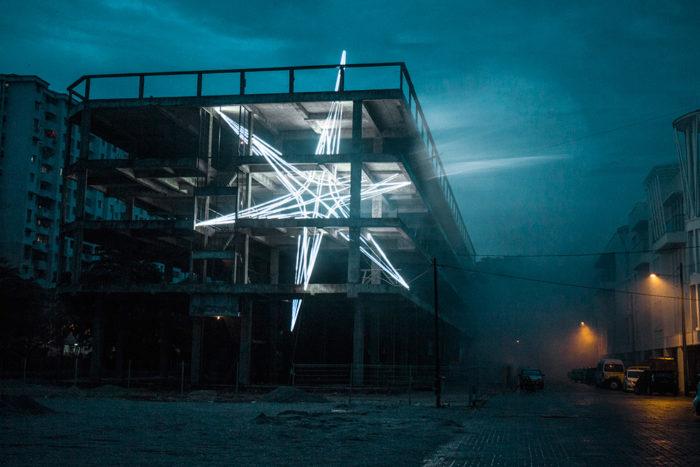 arte-installazione-stella-led-malesia-jun-hao-ong-1