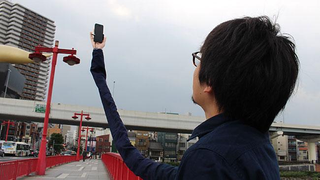 asta-selfie-stick-braccio-giappone-4