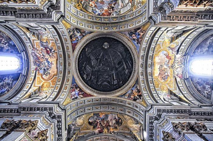 chiese-roma-soffitti-volte-fotografia-florian-pagano-02