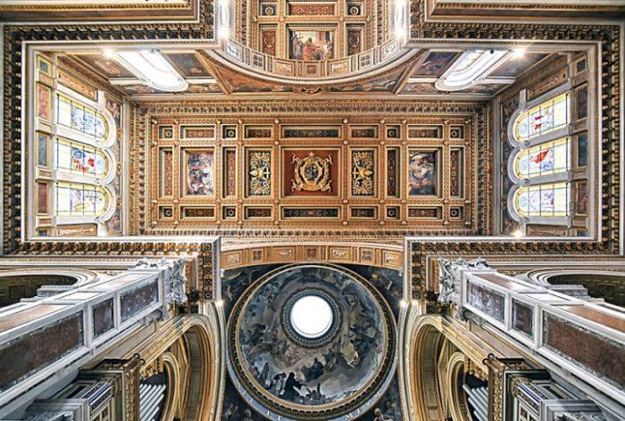 chiese-roma-soffitti-volte-fotografia-florian-pagano-08