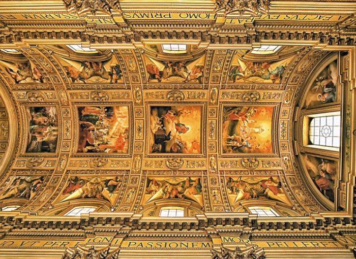 chiese-roma-soffitti-volte-fotografia-florian-pagano-11