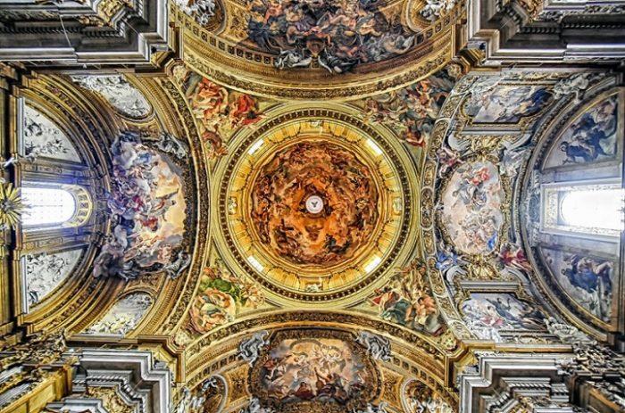 chiese-roma-soffitti-volte-fotografia-florian-pagano-12