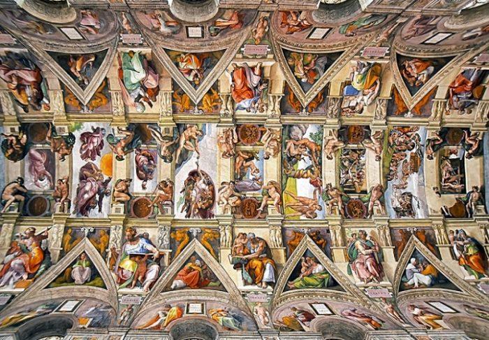 chiese-roma-soffitti-volte-fotografia-florian-pagano-13